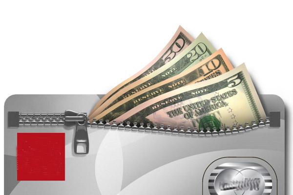 Когда кредитка лучше, чем наличные деньги?