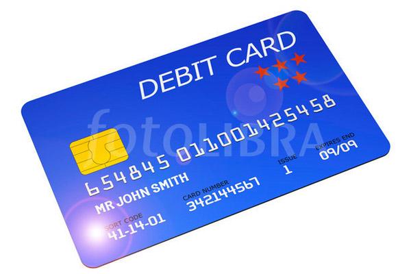 Почему дебетовая карта может быть хуже кредитной?