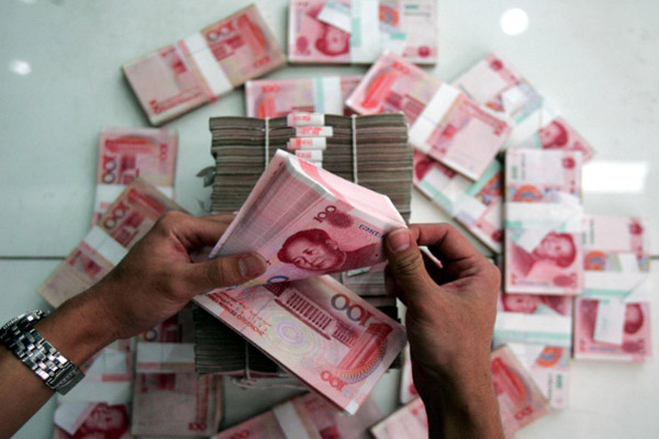 Дефляция в Китае стала реальностью?