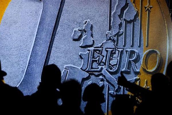 Дефляция к Европе все ближе