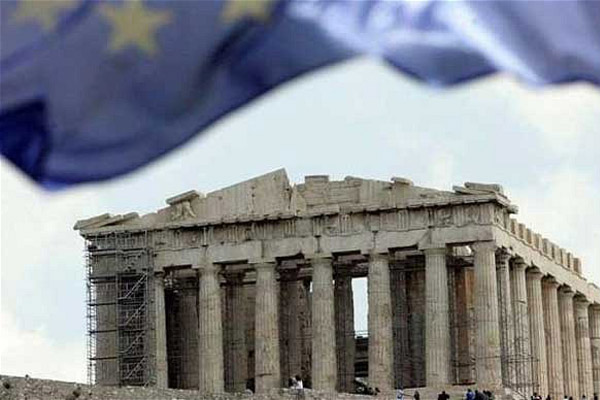 МВФ признает, что экономия в Греции себя не оправдала