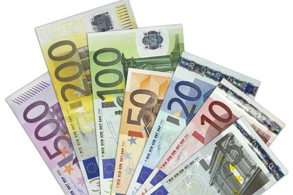 Деньги в Италии – туристам на заметку