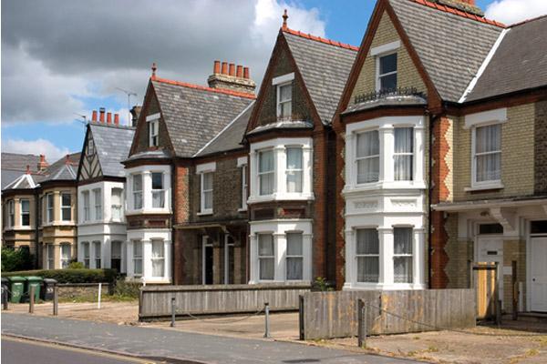 Недвижимость в Великобритании в кредит