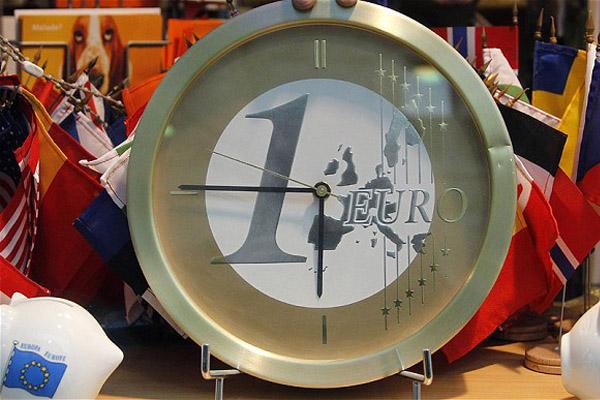 Экономическая рецессия в Европе близится к концу?