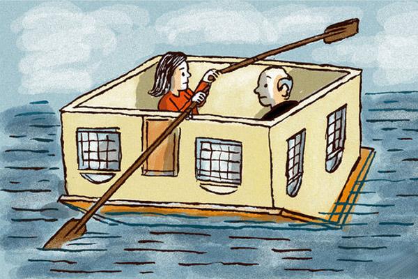 Обратная ипотека в Штатах тоже изменится