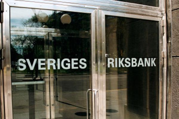 Дефляция и Центральный банк Швеции – кто кого?