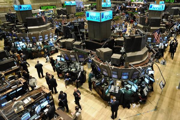 Почему торговля на фондовом рынке чаще сулит убытки, чем прибыли?
