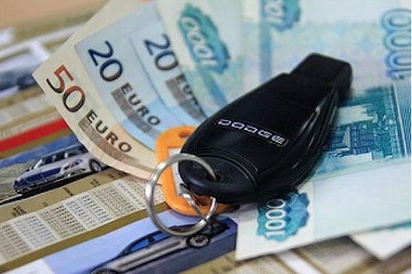 Как продать кредитный автомобиль, не нарушая закон