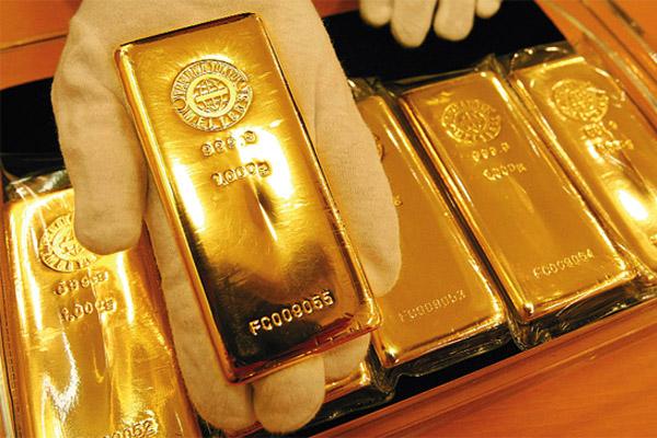 Покупка золота по-прежнему - хорошее вложение