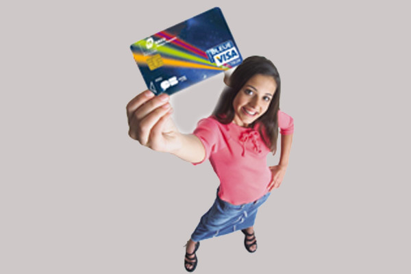 Как научить ребенка пользоваться деньгами и банковскими продуктами?
