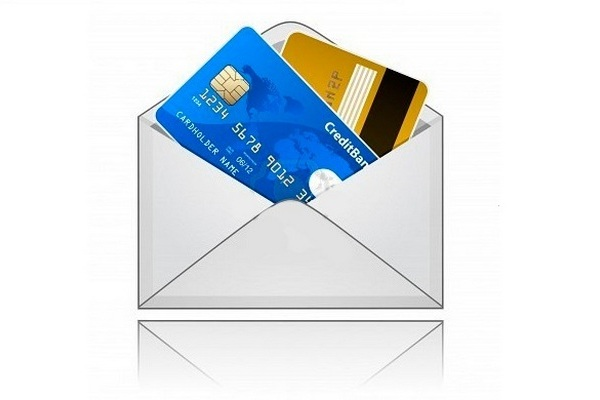 Обнаружена кредитка в почтовом ящике: стоит ли переживать?