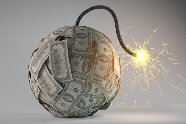 Нас ждет новый кредитный кризис