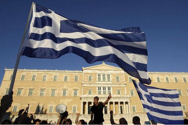 А тем временем экономика Греции… Ч.2