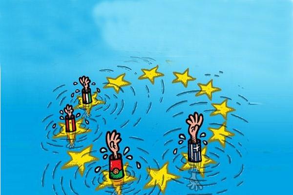 Евро-кризис может и вернуться?...