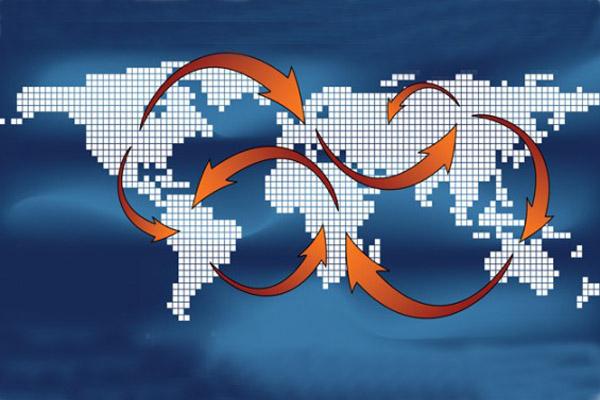 Глобализация – как заработать в ее условиях?