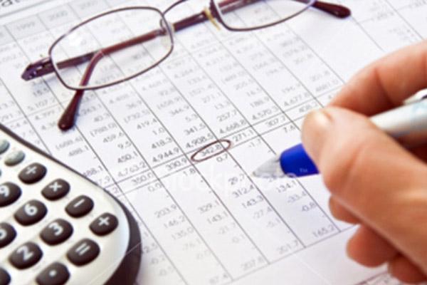Начинаться планирование финансов