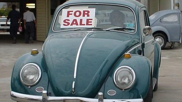 Как правильно купить подержанный автомобиль кредит