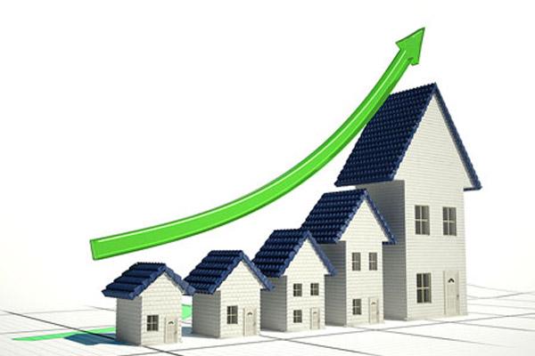 Если цены на жилье растут…