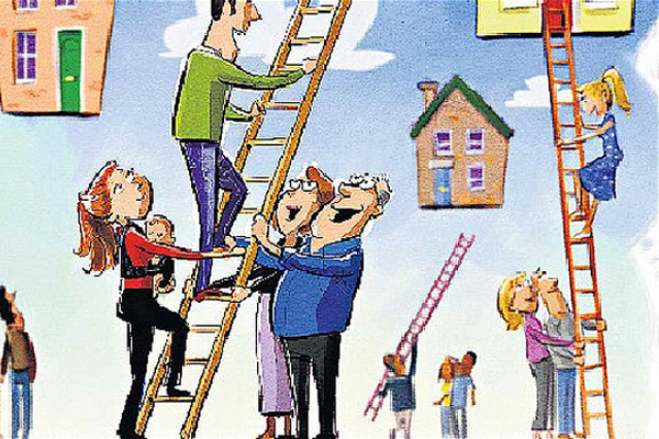Какую помощь в получении ипотеки могут оказать родители?