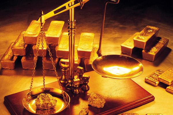 То, что нужно знать о золоте