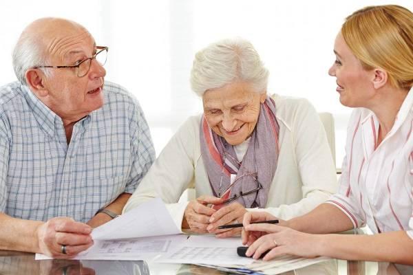 Разрешено ли пенсионерам быть поручителями по ипотеке?