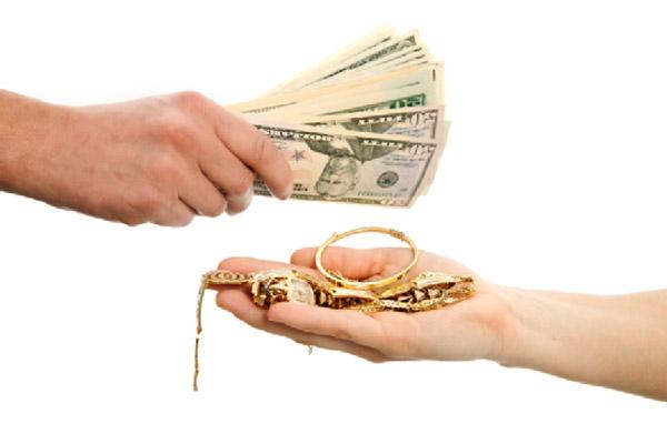 Как взять кредит в ломбарде?