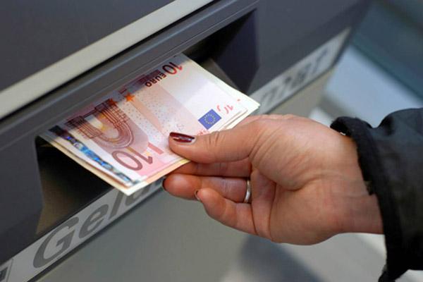 Наличные в банкоматах в Европе стали проблемой
