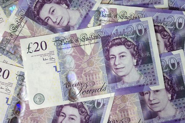 Деньги в Англии - все, что нужно знать