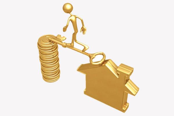 Если нет денег на первый взнос по ипотеке…