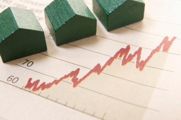 Ипотека в США – повод для шуток?