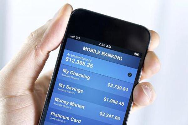Мобильный банкинг – когда технологии во вред
