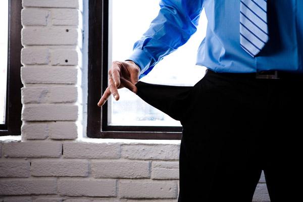 Личное банкротство – как «легче» до него дойти?