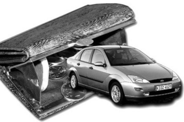 Выгодный кредит на подержанный автомобиль: алгоритм получения