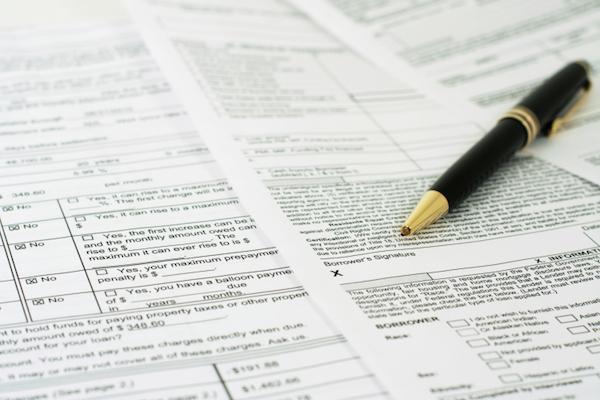 Оценка заемщика: критерии отбора