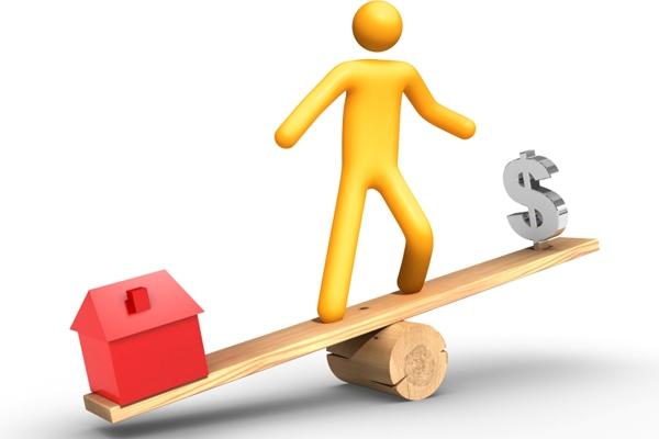 В чем разница между кредитом обеспеченным и необеспеченным?