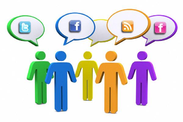 И поиск работы, и бизнес – все через социальные сети
