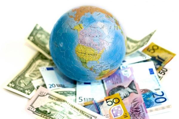 Что такое суверенный долг?
