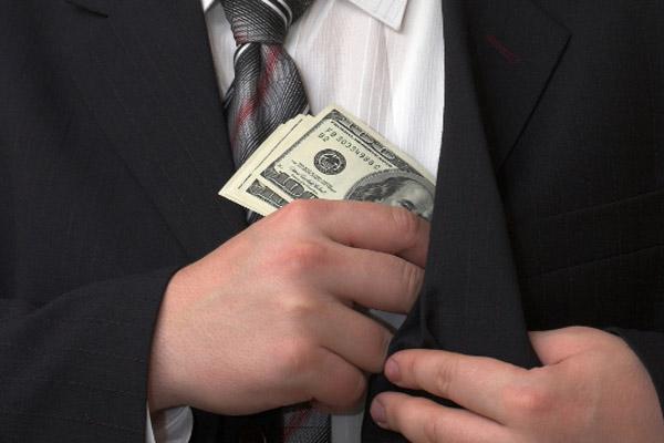 Сказ о том, как управляющий активами помогал от налогов уклоняться