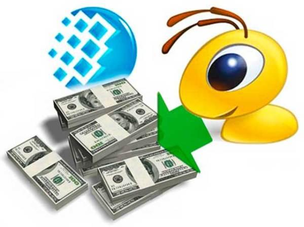 Онлайн кредиты: как получить кредит WebMoney, имея формальный аттестат