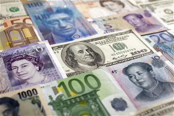 Мировые валюты, наиболее часто участвующие в валютных торгах