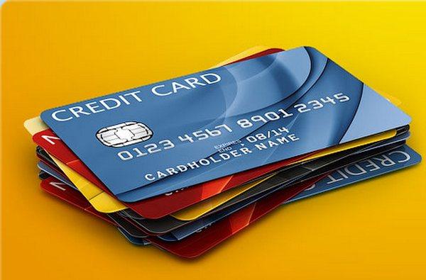 Кредитка - современный платёжный инструмент