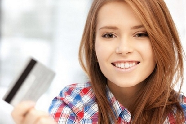 Можно ли получить кредитную карту в 18 лет