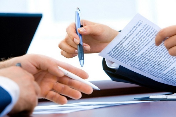 Кредитный договор: тонкости оформления