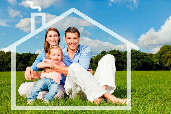 Кредит на жильё - мечта молодой семьи