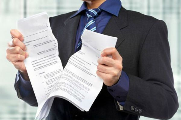 Расторжение кредитного договора: как это происходит