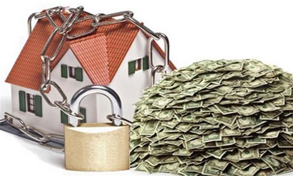 Порядок реализации залогового имущества