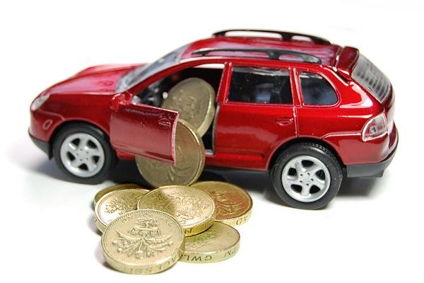 Взять займ под автомобиль
