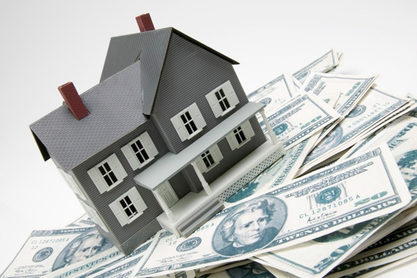 ссуда недвижимого имущества
