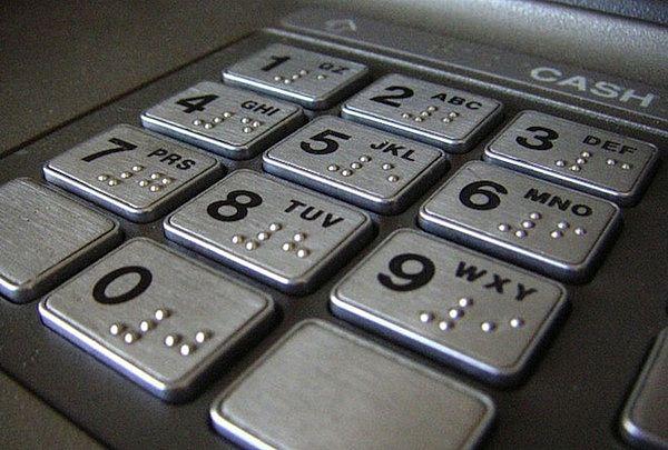 Утерян пин-код к кредитке. Как быть?