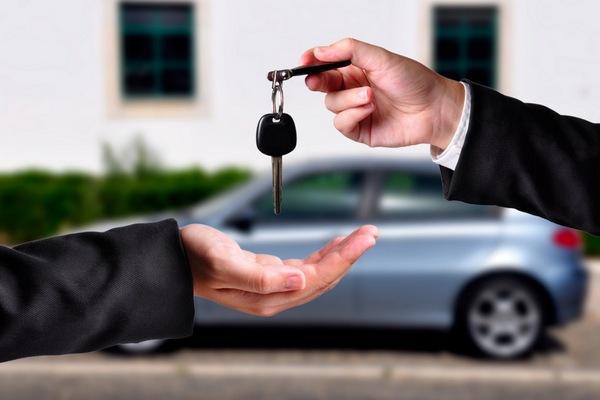 Как получить автокредит без документов?